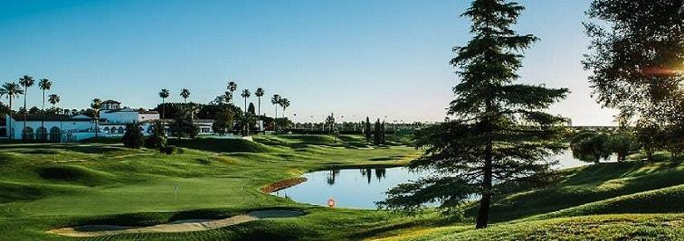 Club Zaudin Golf Sevilla