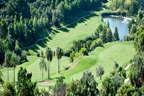 Golf Clubs in Seville