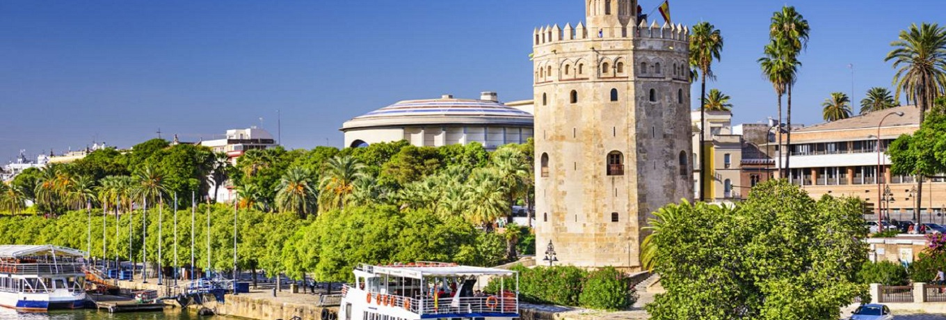 What's On In Seville