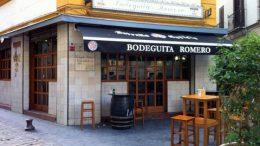 Bodeguita romero Seville